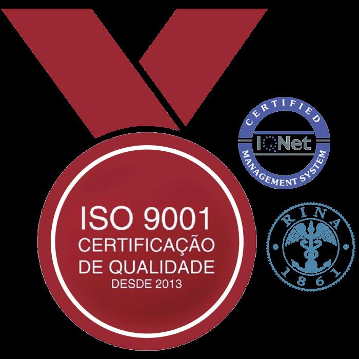 ISO 9001 Rodocerto